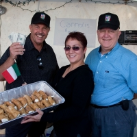 Feast of San Gennaro - Los Angeles